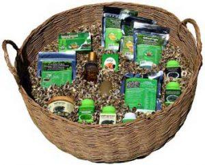 Baca Villa Organic Assortiment