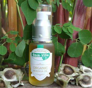 Organic-Moringa-Oil-from-Baca-Villa