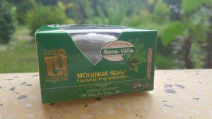 Natural-Moringa-Soap-handame-Cambodia