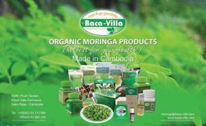 Baca-Villa-Organic-Moringa-Products-Cambodia
